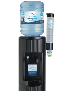 Glacier Bottled Watercooler Products Thirsty Work