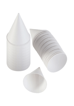 4oz Paper Recyclable Watercooler Cups