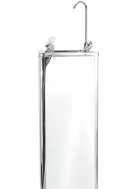 Stainless Steel Water Fountain