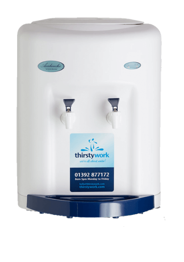 Avalanche Mains Fed Countertop Watercooler
