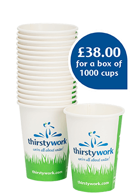 Biodegradable & Paper Cups