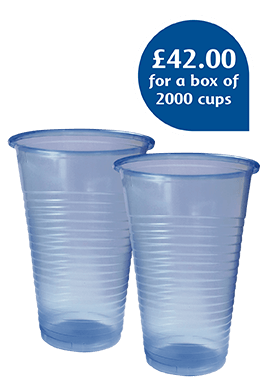 Recylable Plastic Cup