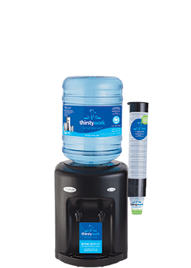 Counter Top Bottled Watercooler