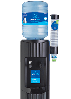 Glacier Bottled Water Cooler